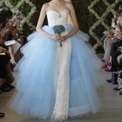 Foto 8 de 41 de la galería oscar-de-la-renta-novias en Trendencias