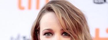 Rachel McAdams se viste de sirena en los TIFF, porque cualquier ocasión es buena para hacer algo así