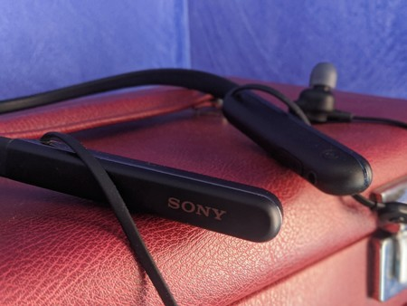 Sony Wi 1000xm2 Color