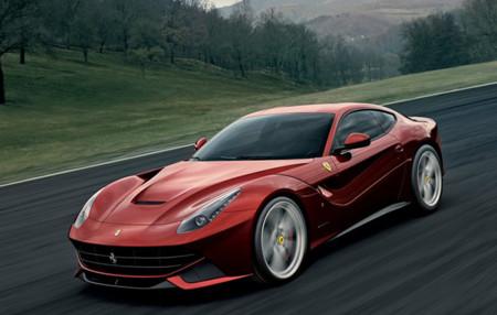 Así de asombrosas podrían ser las especificaciones del Ferrari F12 GTO