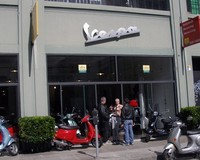 Las motos pisan fuerte en los EEUU