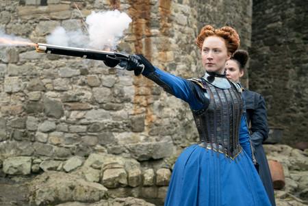 Maria Reina De Escocia6