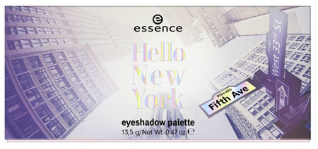 Hello New York Essence