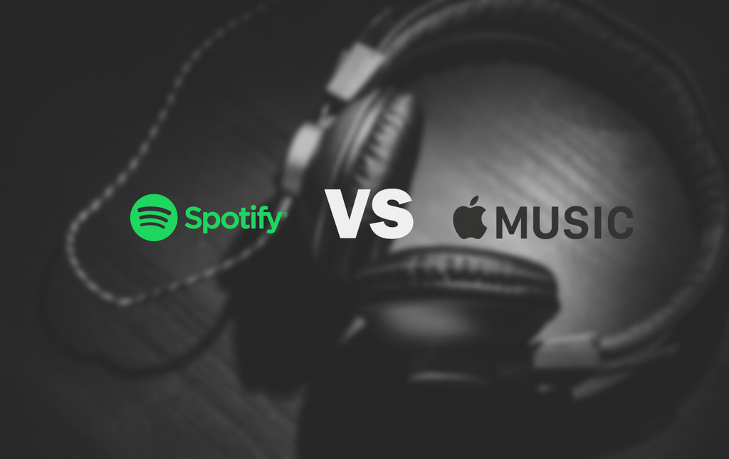 Apple Music Aposity