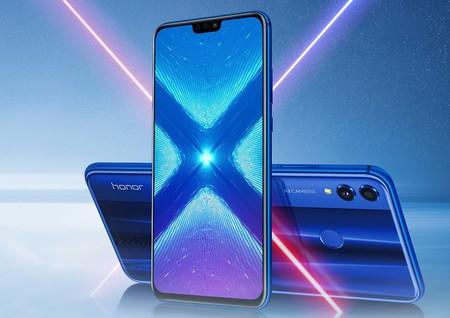 Ofertas en AliExpress: móviles Honor 8X, Redmi Note 7 y tablet Chuwi Hi9 rebajados al mejor precio