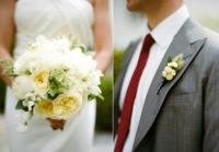 La flor de mi secreto: ramos de flores para novias