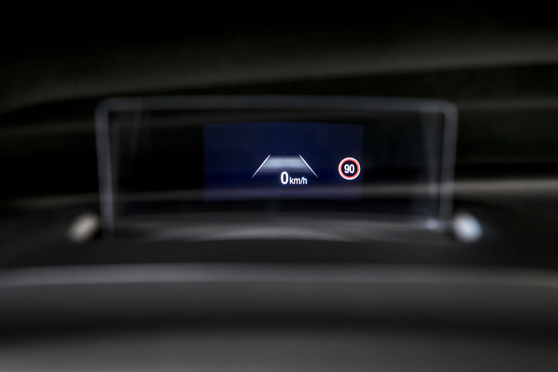 Ford Focus 2018, toma de contacto