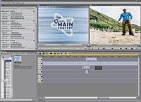 MainActor, edición de video multiplataforma y profesional
