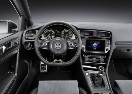 Volkswagen Golf R 400 Concept 2014 800x600 Wallpaper 05