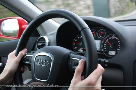 Audi A3 Sportback 1.4 TFSI