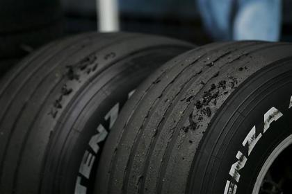 Blandos y Superblandos serán los neumáticos para Brasil