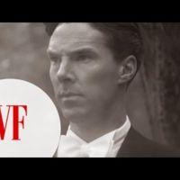 Los actores británicos invaden Hollywood, la imagen de la semana