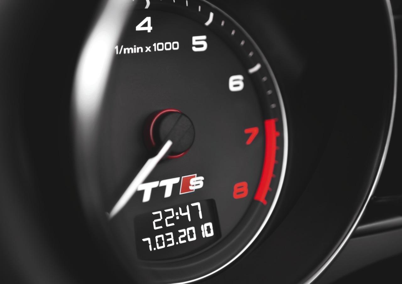 Foto de Audi TT Roadster 2010 (34/38)