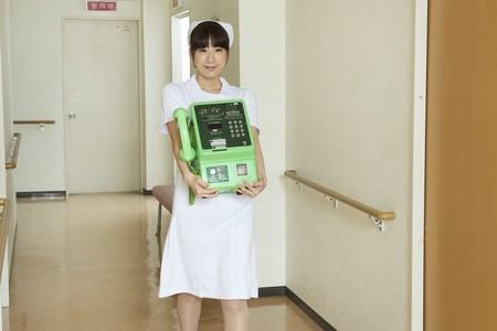 Sukima Nurse 21