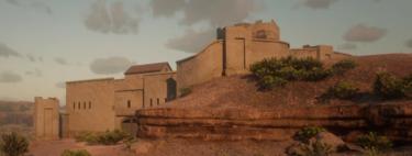 Guía Red Dead Redemption 2: cómo llegar a México, la zona secreta de RDR2