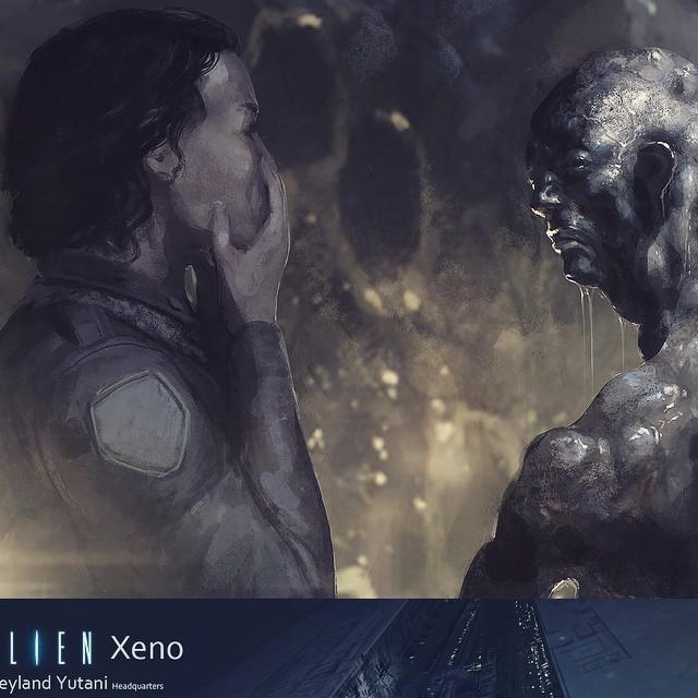 Foto de 'Alien 5' de Neill Blomkamp (9/10)