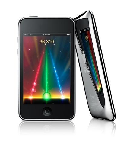 iPod tocuh 2G