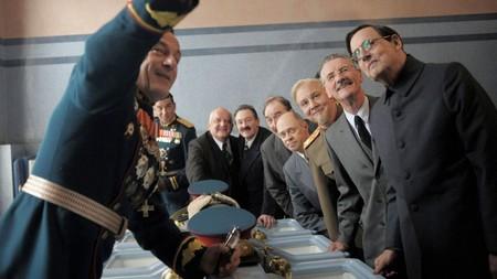 Imagen La Muerte De Stalin
