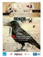 PoeMAD, el Festival de Poesía de Madrid