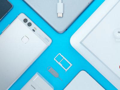 Los 3.100 mAh de batería del Huawei P10 salen a la luz en un documento interno