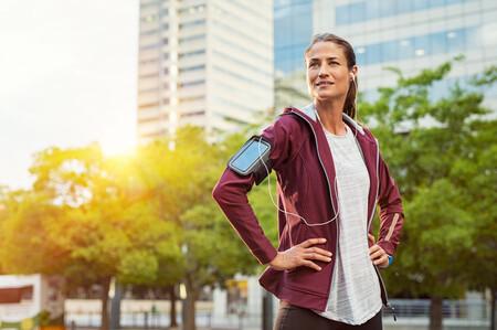 Running y autoestima: así puede ayudarte salir a correr cada día