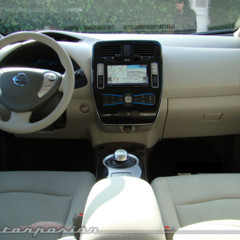 Foto 24 de 27 de la galería nissan-leaf-prueba-de-alto-voltaje-exterior-e-interior en Motorpasión