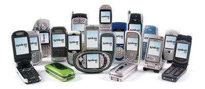Symbian es el sistema operativo más usado para conectarse a Internet en España