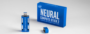 Redes neuronales autocontenidas en un lápiz USB, la solución de Intel para los pequeños desarrolladores de IA