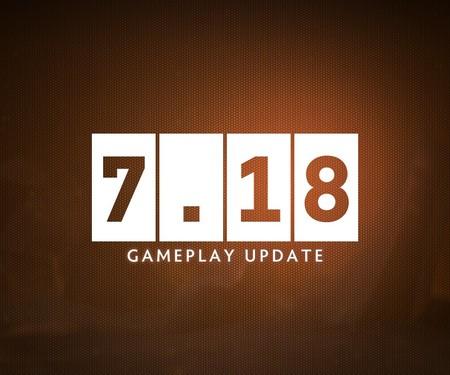 La Actualización 7.18 castiga a Beastmaster, Chen e Io pero mejora a Earthshaker, Enigma y Tidehunter, entre otros
