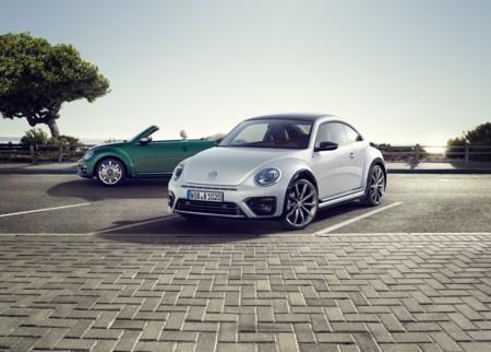 Volkswagen New Beetle 2016006
