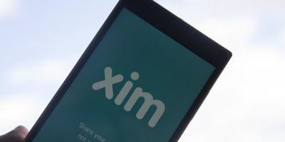 Xim de Microsoft, una aplicación para compartir fotografías de forma temporal