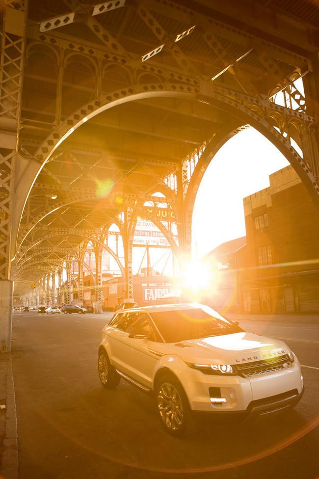 Foto de Land Rover LRX Concept (43/49)
