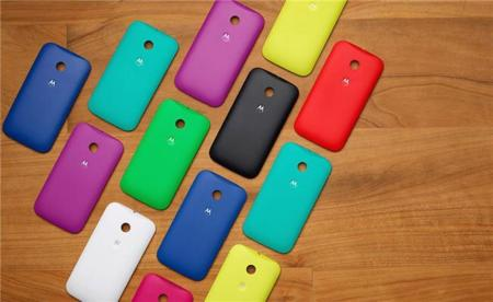 Primeros indicios del que podría ser el próximo Motorola Moto E