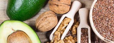 Siete alimentos ricos en grasas saludables, ideales para la dieta keto (y recetas para prepararlos)