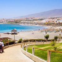 6 noches en Tenerife en hotel de 4 estrellas por 586 euros gracias a Logitravel