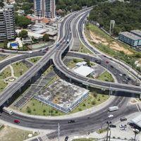 No sobran coches, sobran carreteras: los científicos que intentan parar el asfaltado del Mundo