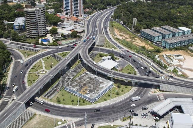 Manaus Avenida