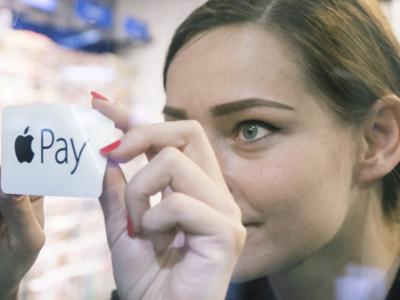 Apple Pay: por qué no importa la cuota de mercado del iPhone en la guerra de los pagos móviles