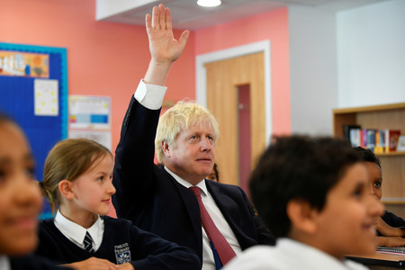 Ir a la cárcel: la opción suicida de Boris Johnson para asegurar un Brexit sin acuerdo en octubre