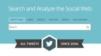 Apple adquiere la compañía de analíticas en Twitter Topsy [actualizado]