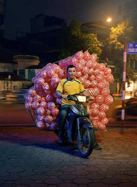Jonenoch Hanoi Ball Man Rt