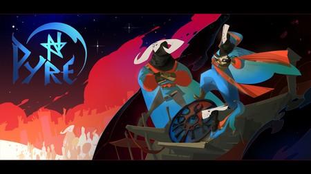 Pyre, el nuevo RPG de los creadores de Bastion y Transistor, llegará el 25 de julio