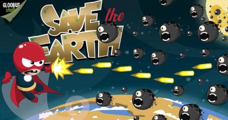 Zombie Alien Shooter Arcade nos llama para salvar el planeta Tierra
