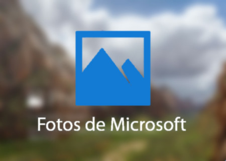 Microsoft actualiza su aplicación Fotos para así facilitar la edición y organización de las fotografías de nuestra fototeca