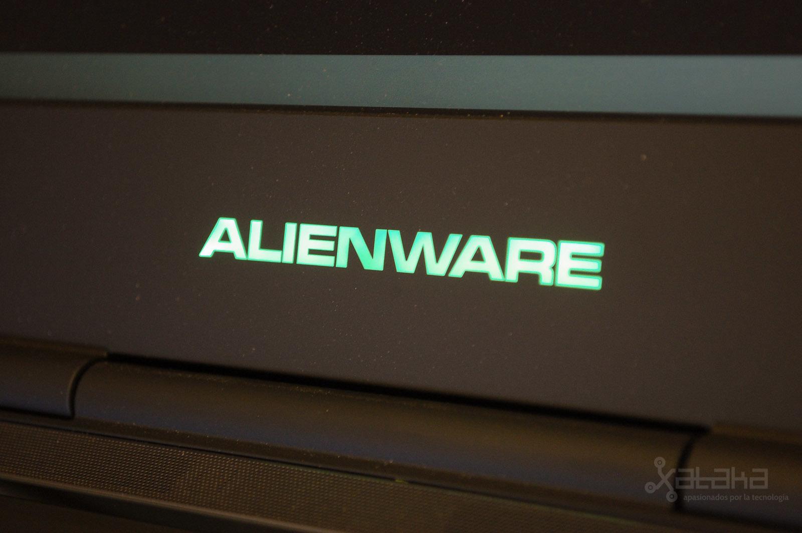 Foto de Alienware 14, análisis (12/26)