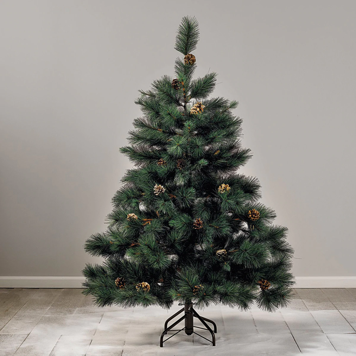 Árbol de Navidad de El Corte Inglés