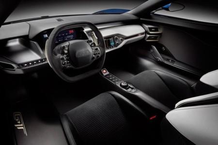 Así se conecta Ford a los ojos de miles de personas para diseñar sus coches