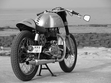 мотоцикл yamaha ybr 125 цена