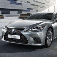 Estos son los autos Lexus que llegarán a México; la marca premium de Toyota comenzará su oferta en el país con dos sedanes