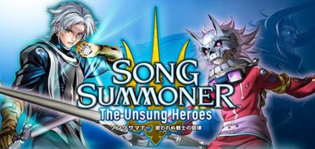 Song Summoner: El juego de Square para el iPod